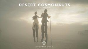 Desert Cosmonauts