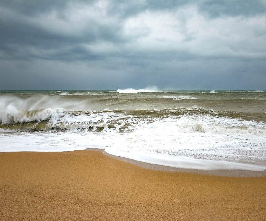 Sant Pol Seascapes