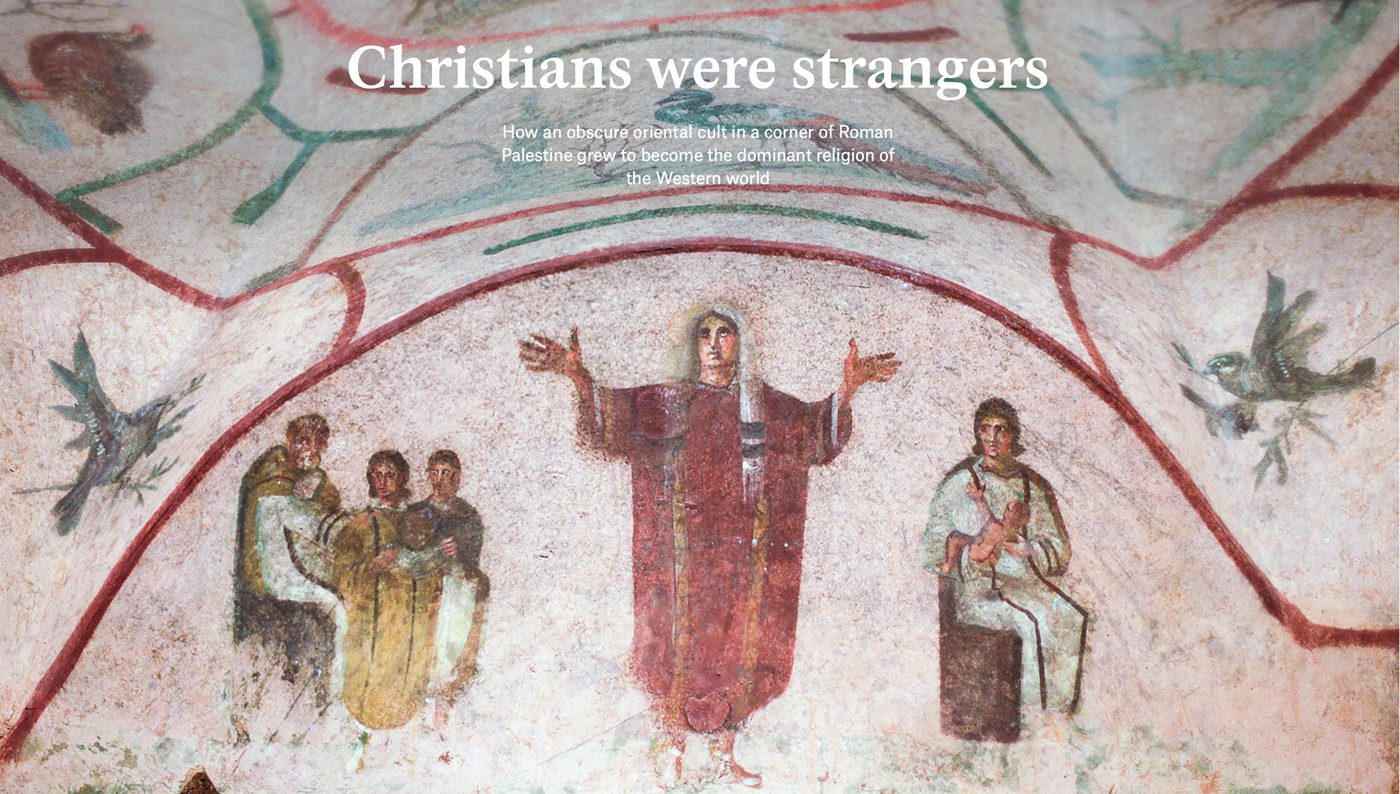 The Original Christians