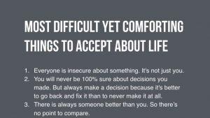 Accept It!