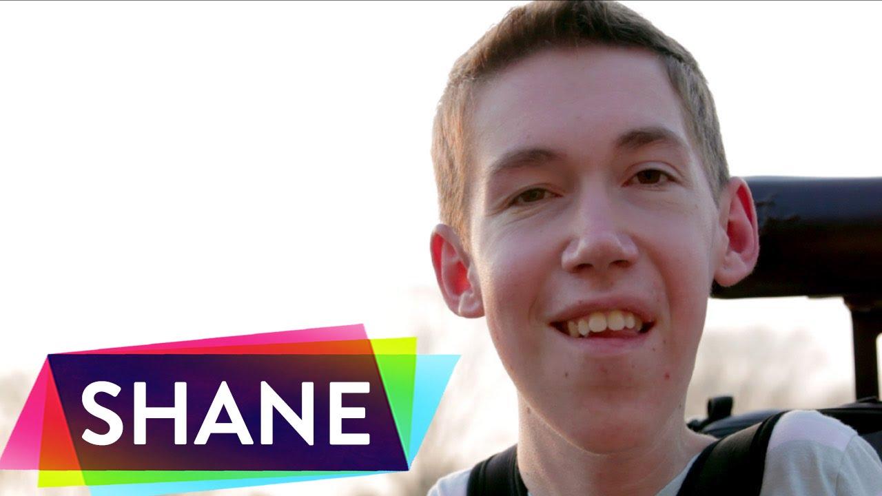 Meet Shane