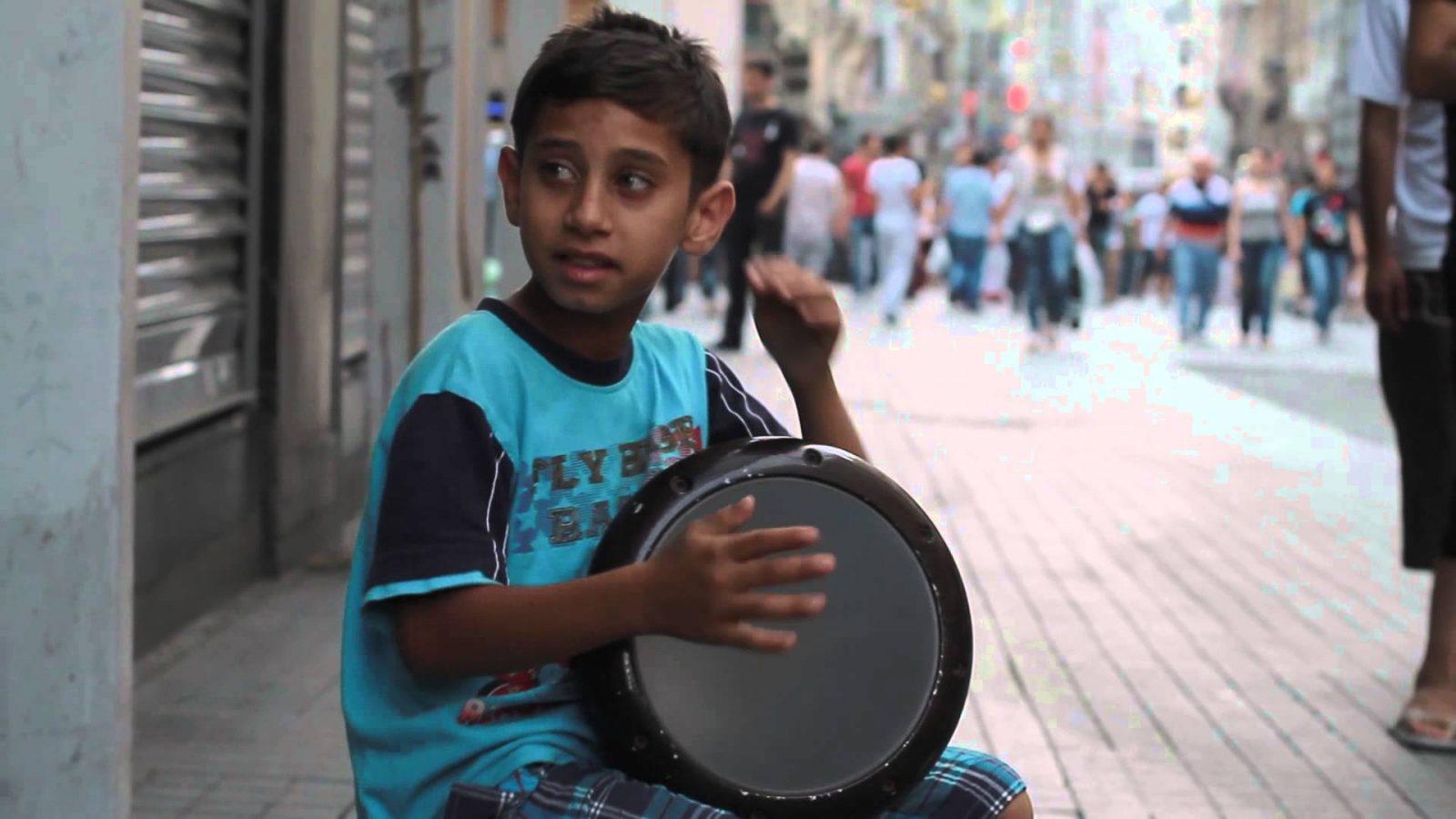 Sercan Gider – Drumin'