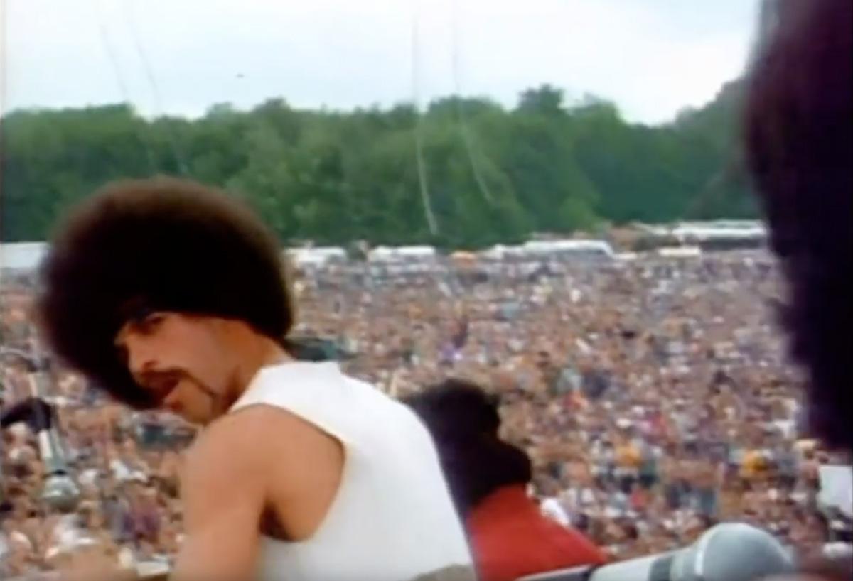 Santana Soul Sacrifice