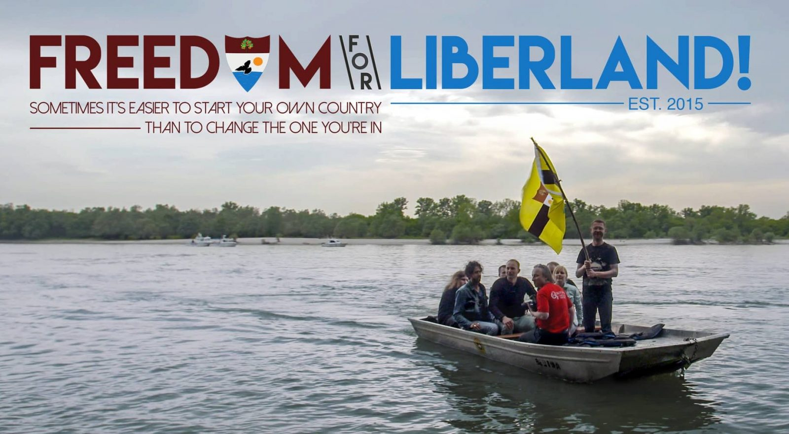 Freedom in Liberland