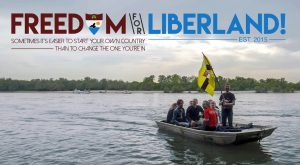 Freedom in Liberland