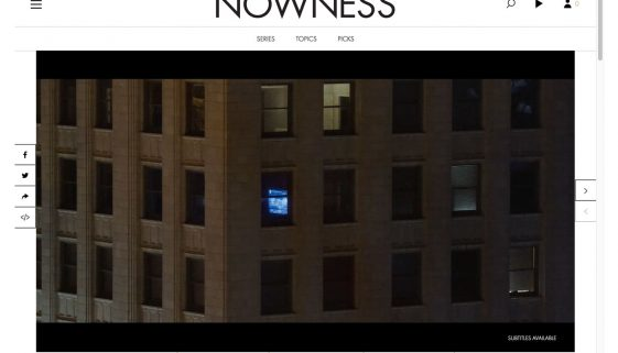 nownessstatic