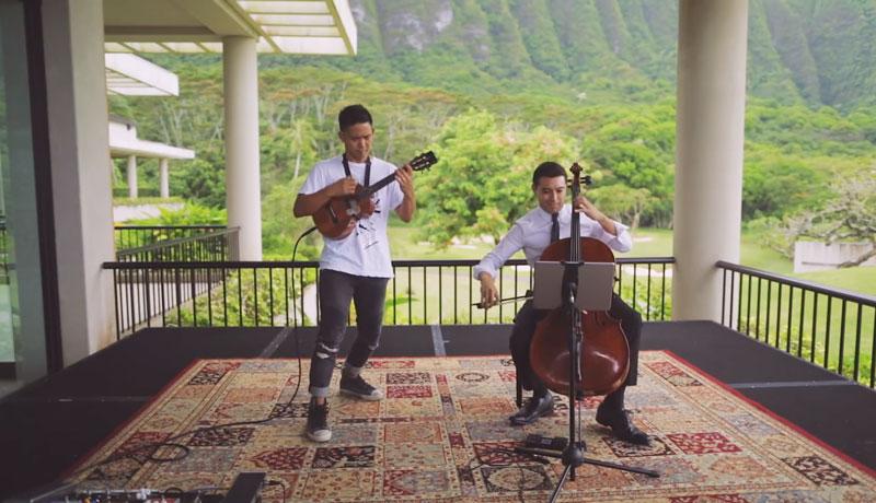 Ukulele & Cello