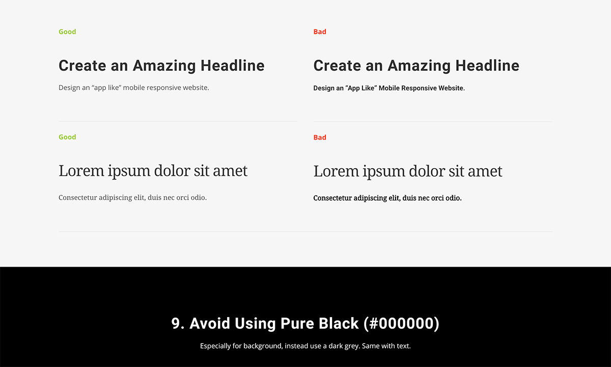 Web & Print Design