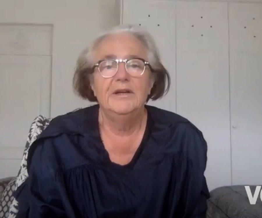 Li Edelkoort Interview at VDF